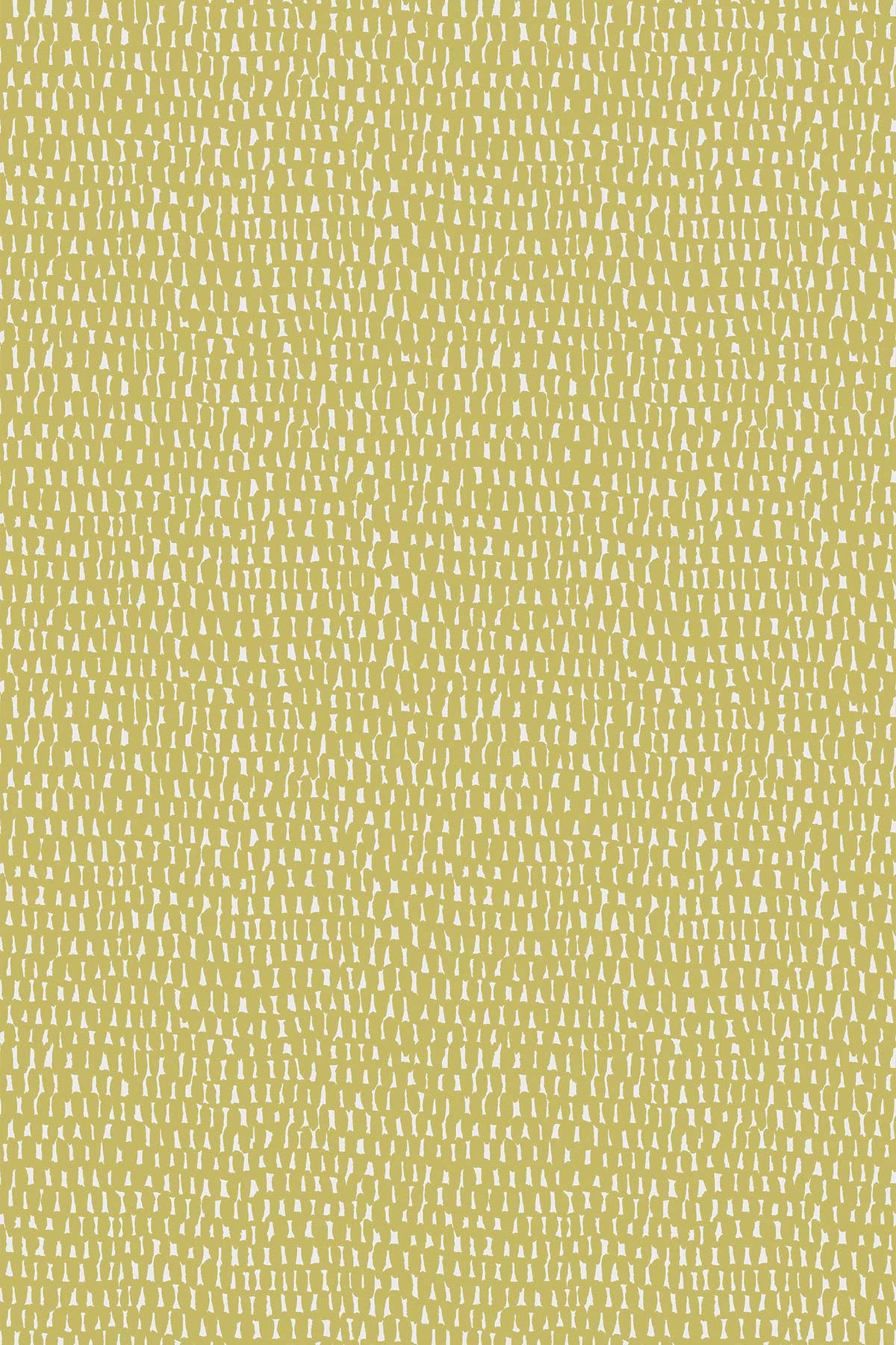 Totak Fabric - Pear - by Scion