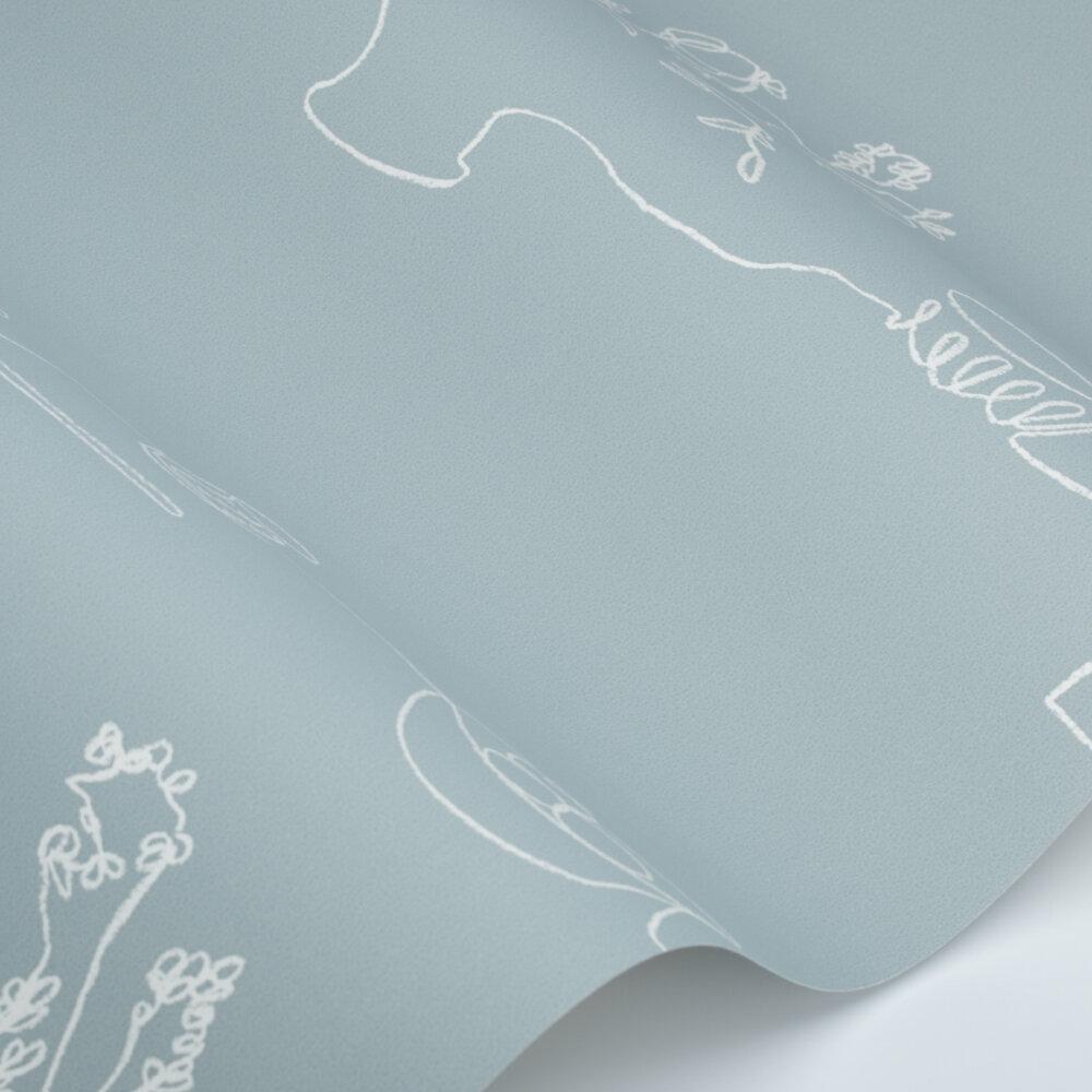 Tabletop Wallpaper - Tide - by Villa Nova