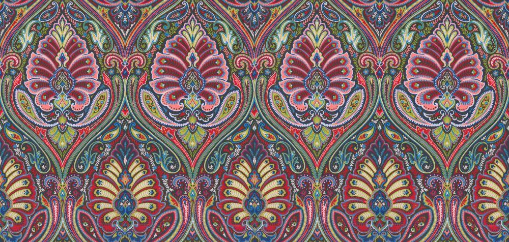 Antigua Fabric - Carnival - by Prestigious