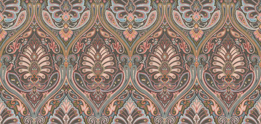 Antigua Fabric - Jade - by Prestigious