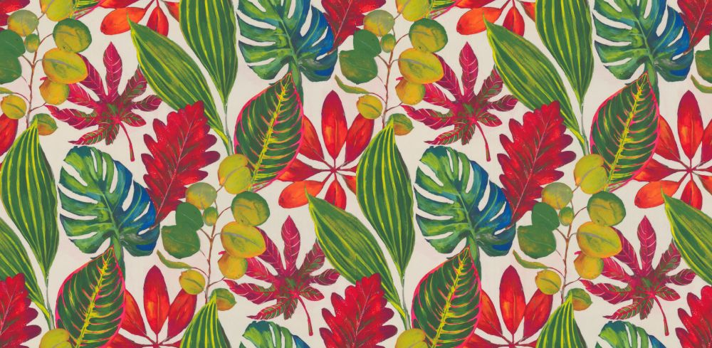 Bahamas Fabric - Tropical - by Prestigious
