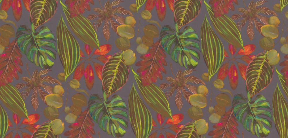Bahamas Fabric - Dusk - by Prestigious