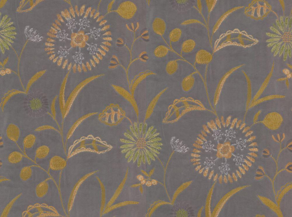 Barbuda Fabric - Dusk - by Prestigious
