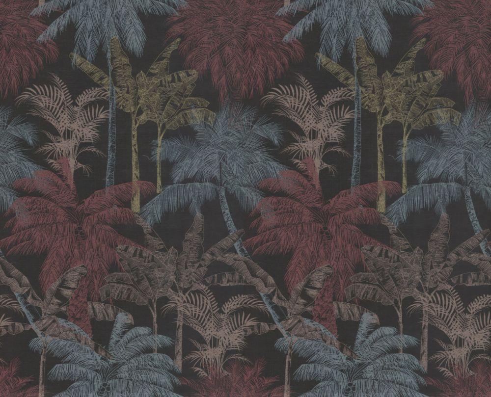 St Lucia Fabric - Carnival - by Prestigious