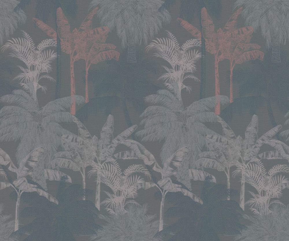 St Lucia Fabric - Watermelon - by Prestigious