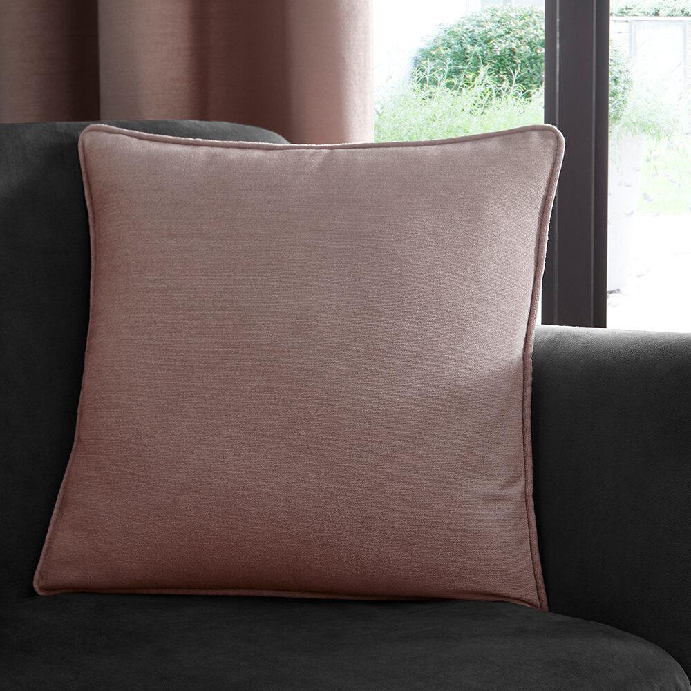 Arezzo Cushion - Blush - by Studio G