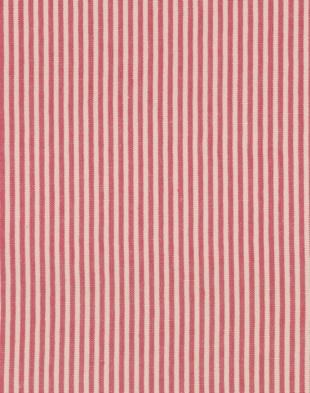 Rhubarb Stripe Fabric - by Mind the Gap