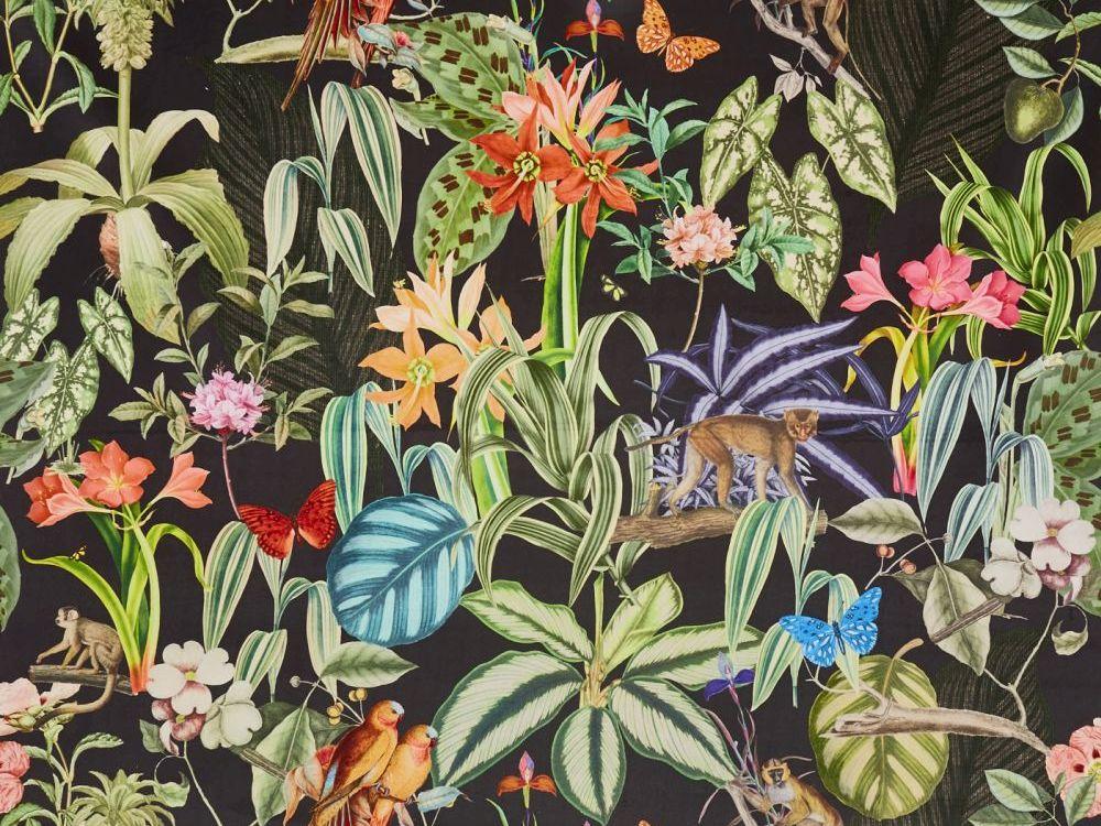 Barbados Fabric - Carnival - by Prestigious