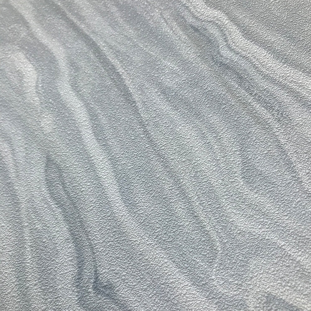 Marble Wallpaper - Silver/ Grey/ Cream - by Galerie
