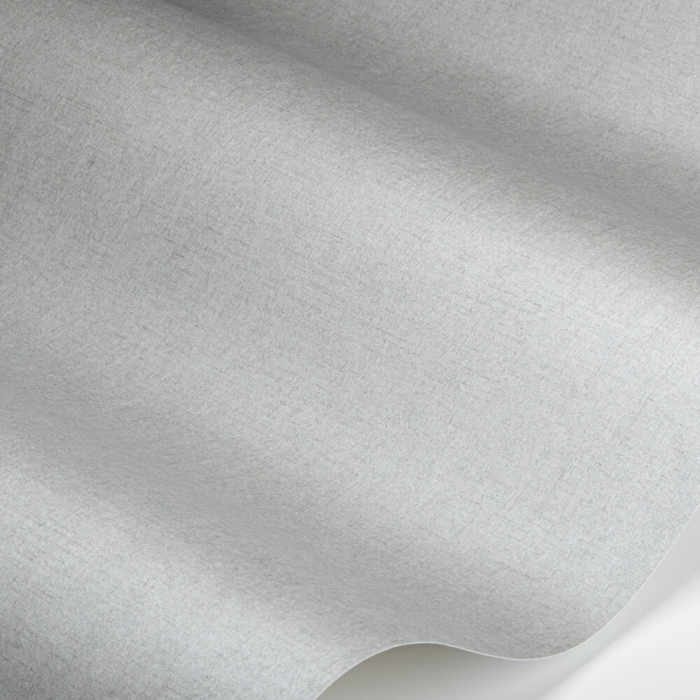 Versailles Wallpaper - Smoke Grey - by SketchTwenty 3