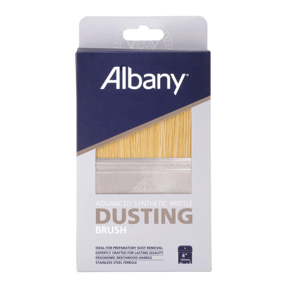 Dusting Brush 4