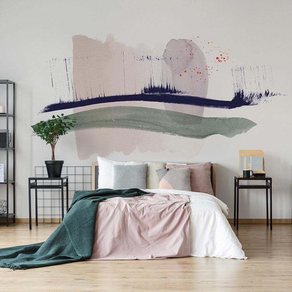 Hope Mural - Multi - by ARTist