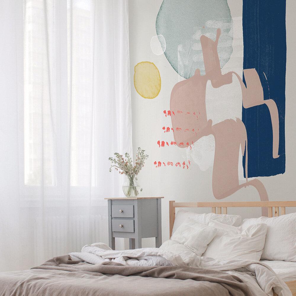 Wish Mural - Multi - by ARTist