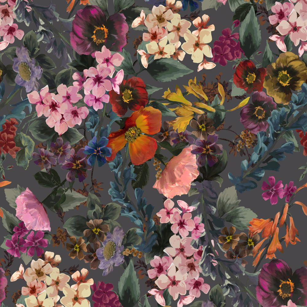 Antiquity Mural - Multi - by Ted Baker