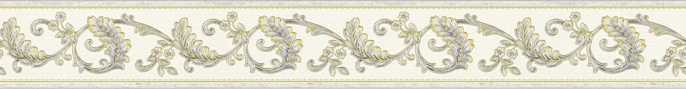 Royal Trail Border - Taupe - by Albany