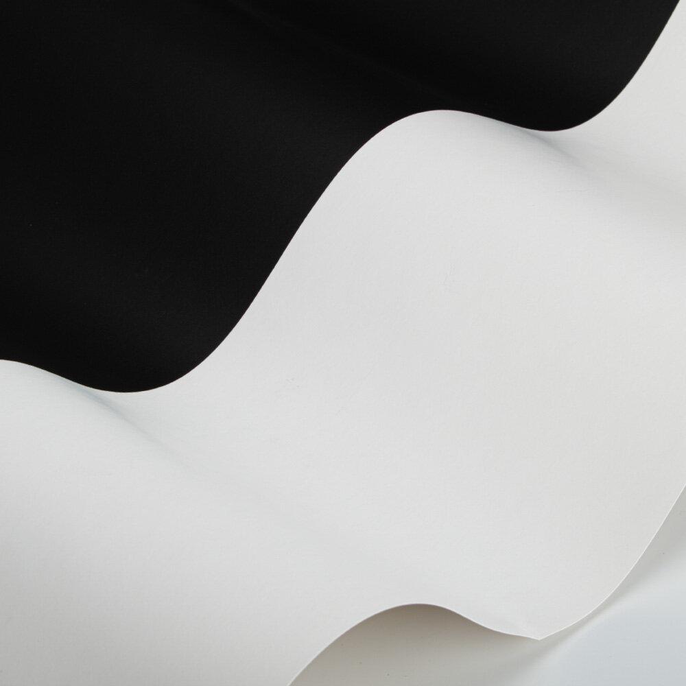 Monochrome Stripe Wallpaper - by Paloma Home