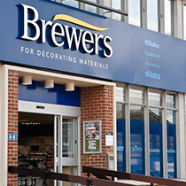Brewers branch